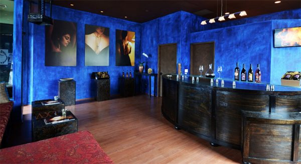Best Wine Tasting Rooms In Paso Robles