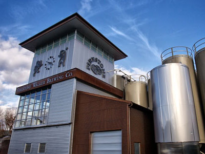 Firestone-Walker-Brewery