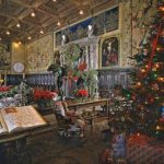 Hearst Castle Christmas