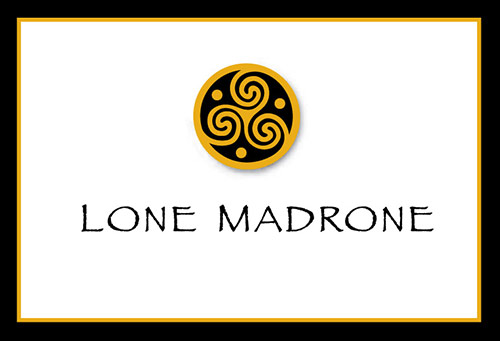 lone madrone