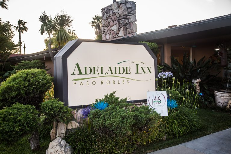 Adelaide Inn Hotels Paso Robles