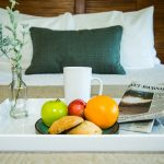Adelaide Inn Hotels Paso Robles Complimentary Breakfast