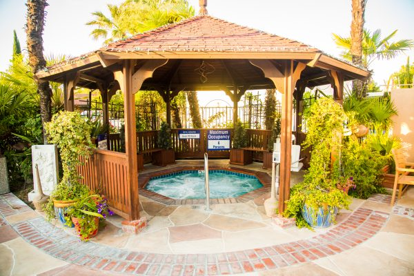 Adelaide Inn Hotels Paso Robles Spa